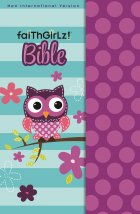 faith girlz bible