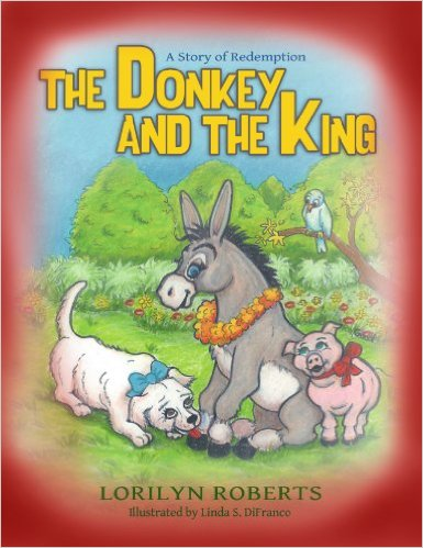 the donkey and the king