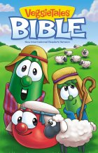 veggie tale bible