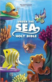 under the sea Bible
